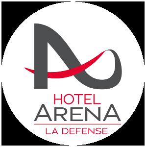 Arena Hôtel Paris Nanterre