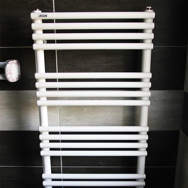 Pose de salle de bains complète à Pontorson
