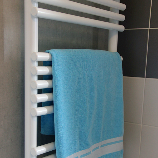Sèche-serviettes intelligent