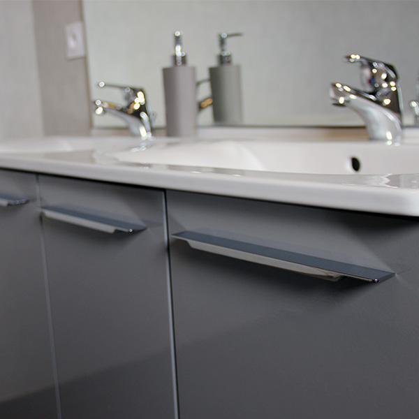 Pose de salle de bains complète à Avranches